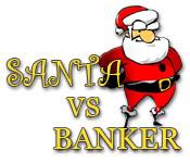 Free Santa Vs. Banker Game