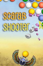 Free Scarab Shooter Game