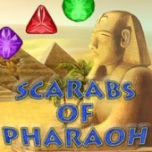 Free Scarabs of Pharaoh Game