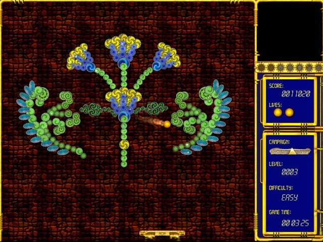 Scepter of Ra Game screenshot 3