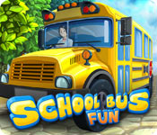 Free School Bus Fun Game