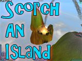Free Scorch an Island Game