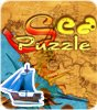 Free Sea puzzle for PocketPC Game