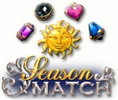 Free Season Match Game