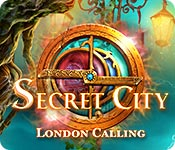 Free Secret City: London Calling Game