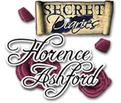 Free Secret Diaries: Florence Ashford Game