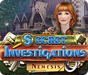 Free Secret Investigations: Nemesis Game