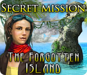 Free Secret Mission: The Forgotten Island Game