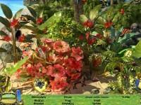 Secret Mission: The Forgotten Island Game screenshot 1