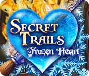 Free Secret Trails: Frozen Heart Game