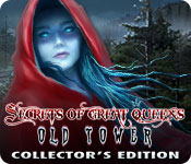Free Secrets of Great Queens: Old Tower Collector's Edition Game