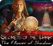 Free Secrets of the Dark: The Flower of Shadow Game