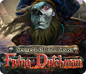 Free Secrets of the Seas: Flying Dutchman Game