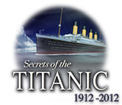 Free Secrets of the Titanic 1912-2012 Game