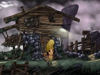 Shaban game screenshot 1