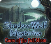 Free Shadow Wolf Mysteries: Curse of the Full Moon Game