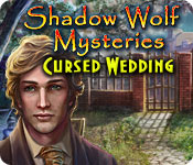 Free Shadow Wolf Mysteries: Cursed Wedding Game