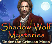 Free Shadow Wolf Mysteries: Under the Crimson Moon Game