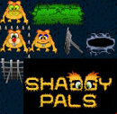 Free Shaggy Pals Game