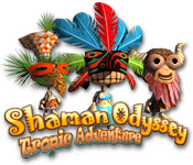 Free Shaman Odyssey: Tropical Adventure Game