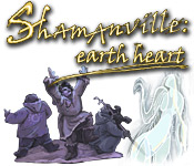 Free Shamanville: Earth Heart Game