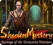 Free Shaolin Mystery: Revenge of the Terracotta Warriors Game