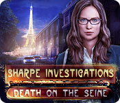 Free Sharpe Investigations: Death on the Seine Game
