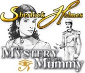 Free Sherlock Holmes: The Mystery of the Mummy Game