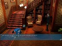 Sherlock Holmes: The Secret of the Silver Earring Games Download screenshot 3