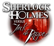 Free Sherlock Holmes VS Jack the Ripper Game