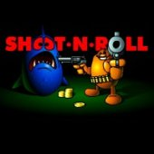 Free Shoot-n-Roll Game