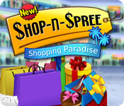 Free Shop-n-Spree: Shopping Paradise Game