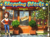 Shopping Blocks Game screenshot 1