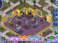 Shopping Blocks Game Download screenshot 2