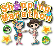 Free Shopping Marathon Game