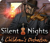 Free Silent Nights: Children's Orchestra Game