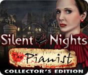 Free Silent Nights: The Pianist Collector's Edition Game