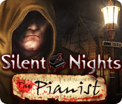 Free Silent Nights: The Pianist Game
