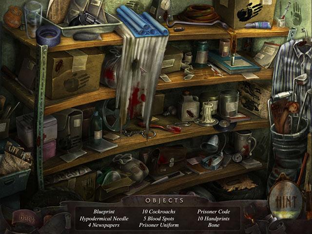 Silent Scream: The Dancer Game screenshot 3