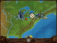 Simajo: The Travel Mystery Game Game screenshot 2