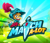 Free Sir Match-a-Lot Game