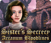 Free Sister's Secrecy: Arcanum Bloodlines Game