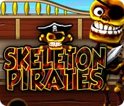 Free Skeleton Pirates Game