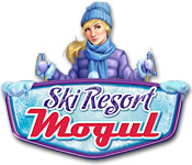 Free Ski Resort Mogul Game