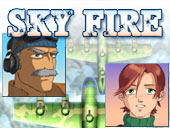 Free Sky Fire Game