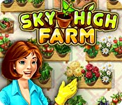 Free Sky High Farm Game