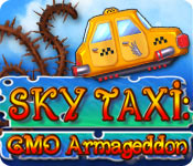 Free Sky Taxi: GMO Armageddon Game