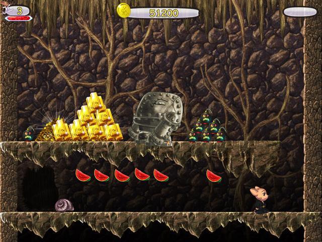 Sky Taxi: Top Secret Game screenshot 1