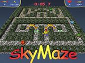 Free SkyMaze Game
