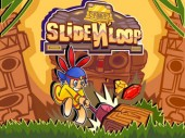 Free Slide 'N Loop Game